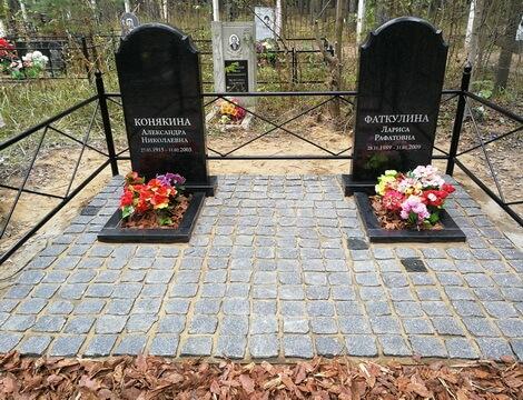Памятники из гранита кириши форма для памятников купить тольятти